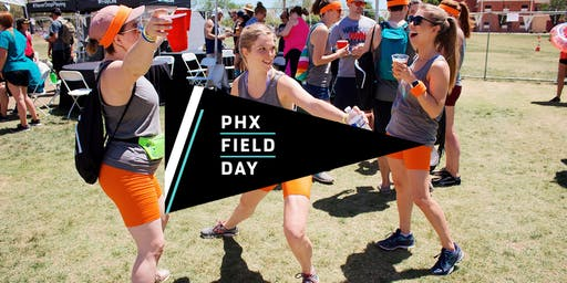 PHX Field Day 2020