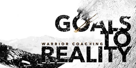 Seminar #2 - Goals To Reality - Vancouver, BC tickets