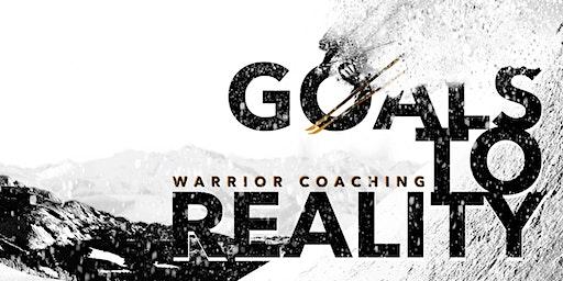Seminar #2 - Goals To Reality - Vancouver, BC