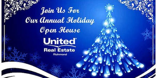 URER Annual Holiday Celebration
