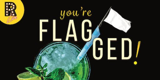 You're Flagged! (Night 1)