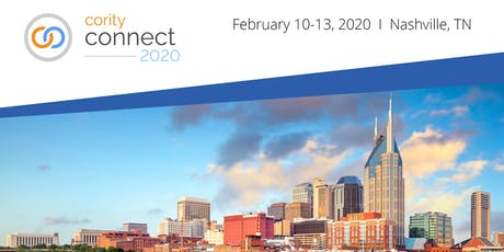 Cority Connect 2020 - Nashville, Tennessee tickets