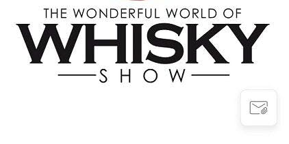 The Wonderful World of Whisky Show VIP Package
