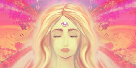 Awaken Your Intuition with Yoga and the Tarot tickets