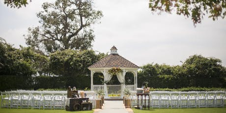 Wedding Show Weekend 2020 - Recreation Park 18 Golf Course tickets
