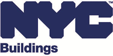 NYC Department of Buildings- Spring 2020 Scholars Program- Info Session tickets