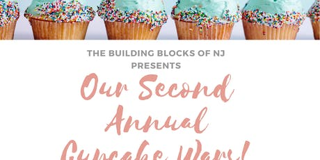 Second Annual Cupcake Wars tickets