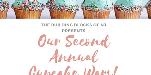 Second Annual Cupcake Wars