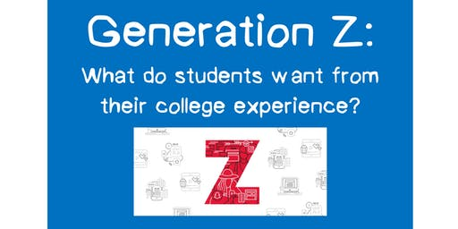 WNY Service-Learning Coalition: Understanding the Gen Z College Student