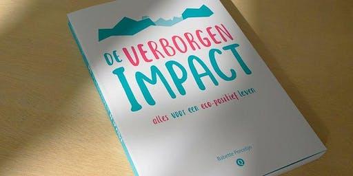 Duurzame Sint met Tessa Kramer van Think Big Act Now