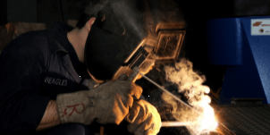 Welding Certification/On The Job Training Class Registration (Short Certificate)