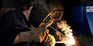 Welding Certification/On The Job Training Class Registration (Short Certificate)