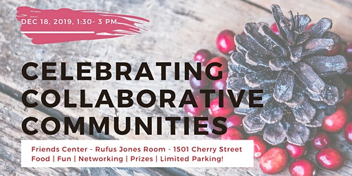 Celebrating Collaborative Communities: C3 Holiday Party