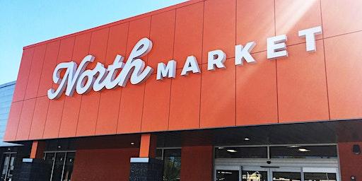 Hart's Snatch & Grab Shopping Pop Up