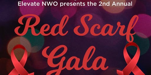 Red Scarf Gala