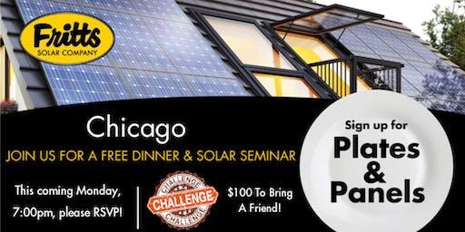 Square Celt Ale House & Grill - Solar Education Dinner - 18th of Nov