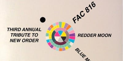 3RD ANNUAL NEW ORDER TRIBUTE
