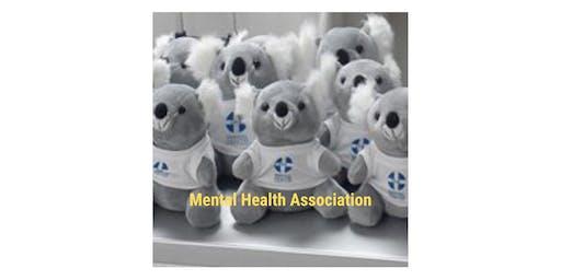 Mental Health First Aid by Mental Health Assoc