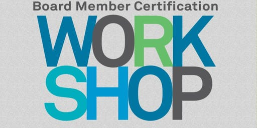 Condo And HOA Board Certification Training