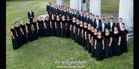 Westminster Choir visits Cathedral of the Rockies in Boise, Idaho! tickets