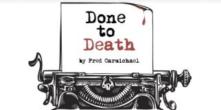 Done to Death, Fall Play 2019
