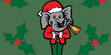 Christmas Mix & Mingle to Keep Tarrant Red tickets