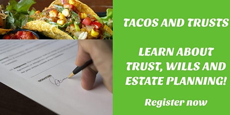 Tacos and Trusts tickets