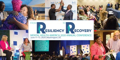 MHA's 2020 Annual Conference: From Resiliency to Recovery