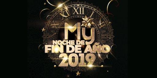 Noche de FIN DE AÑO | MY