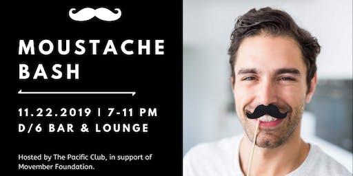 Moustache Bash