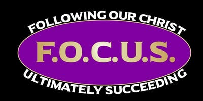 FOCUS FELLOWSHIP 2020