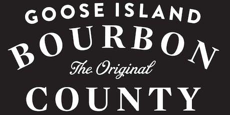 Goose Island BCS Event 2019 tickets