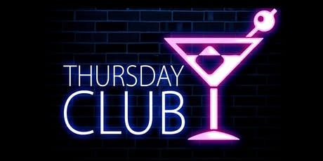 Thirst-Days: Kaylee Kay's Thursday Club (Birthday Special) tickets