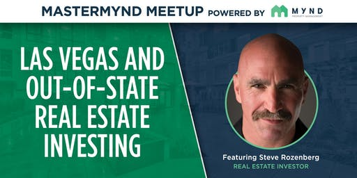 MasterMynd Meetup - Investing in Las Vegas and Out-of-State Properties