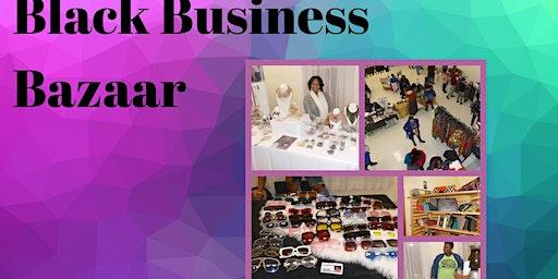 Black Business Bazaar