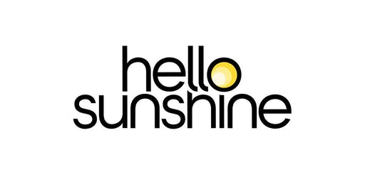 Hello Sunshine Pensacola Book Club