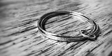 Making Silver Bangles & Ring class tickets