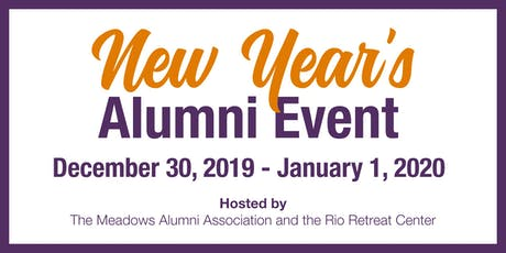 New Years Eve Alumni Event tickets