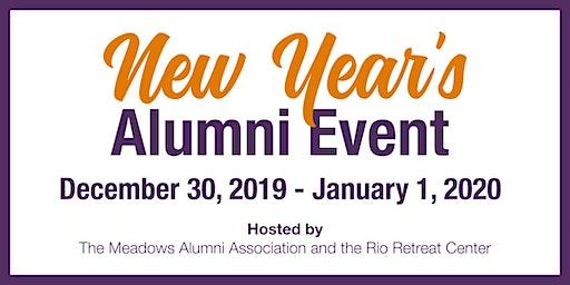 New Years Eve Alumni Event