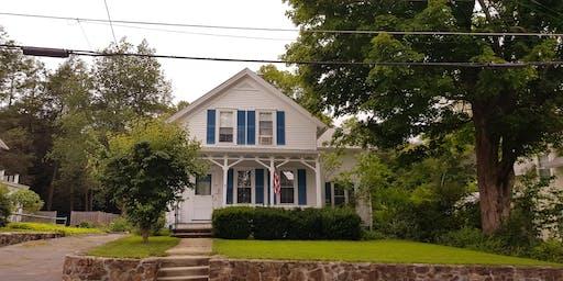 Homebuying 101 June 1 , 8, 15 and 22, 2020 Winters Chambers