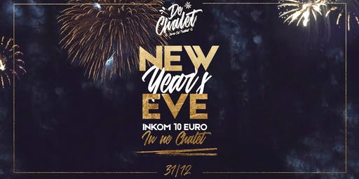 New Year's Eve in de Chalet