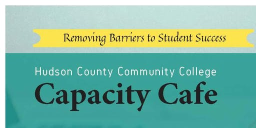 Capacity Cafe