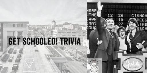 Get Schooled! Trivia