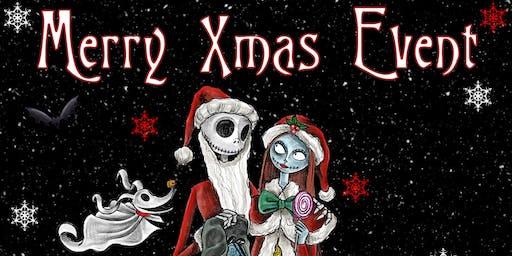 Merry Xmas Event
