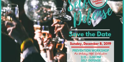 Safer U Self-Defense Seminar: Pre-Holiday Celebration Edition