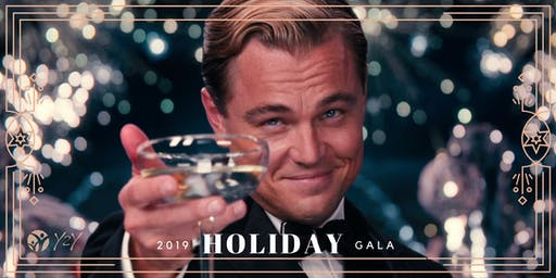 World Bank Group Y2Y 2019 Holiday Gala: Roaring 20's