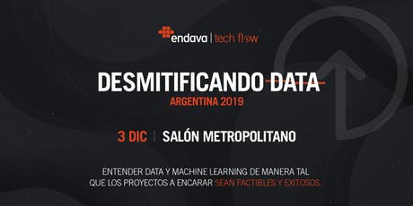 TechFlow: Desmitificando data entradas