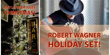 Robert Wagner Holiday Sets tickets