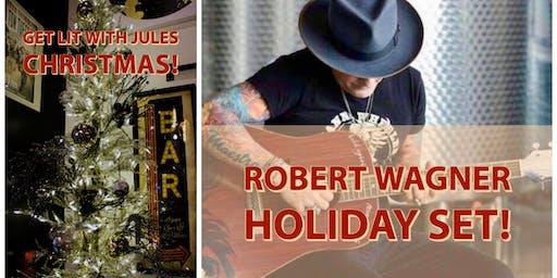 Robert Wagner Holiday Sets