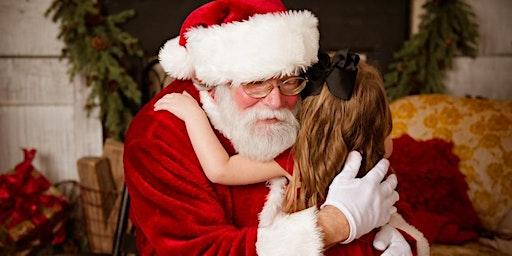 Sensory Friendly Santa 2019**SOLD OUT**